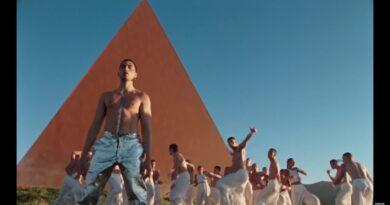 Mahmood Sicilia video