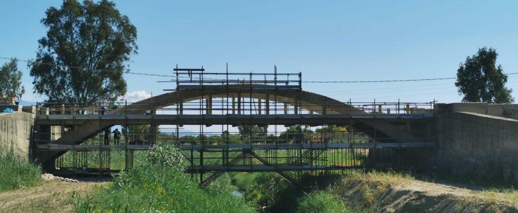 Ponte Mineo panoramica