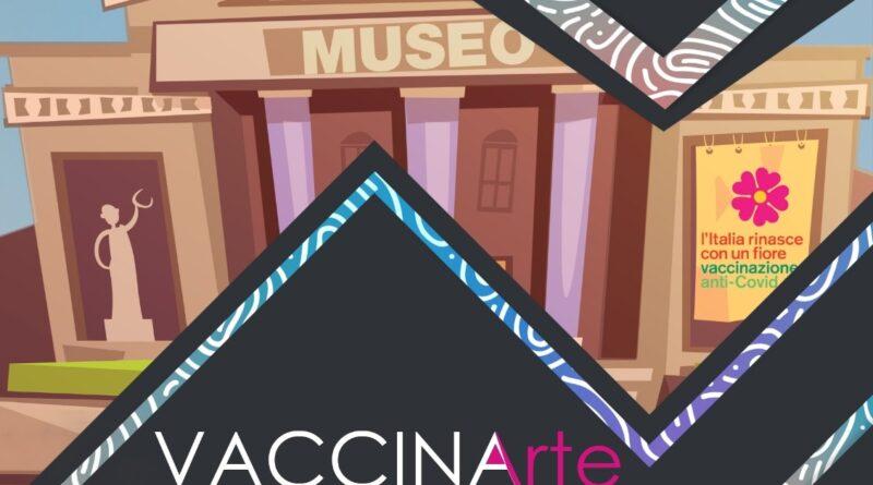 Vaccinarte vaccini Sicilia