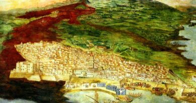 Eruzione Etna 1669