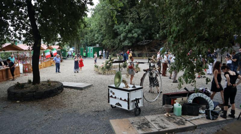 Green Park Catania