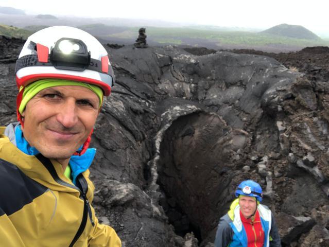 Grotta Etna Battiato fratelli