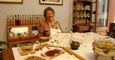 nonna vincenza catania
