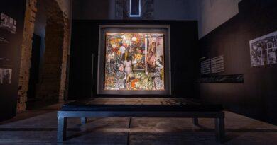 Vucciria in mostra a Palermo