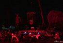 teatro greco siracusa 2021 baccanti