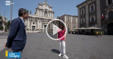 Catania a sua immagine