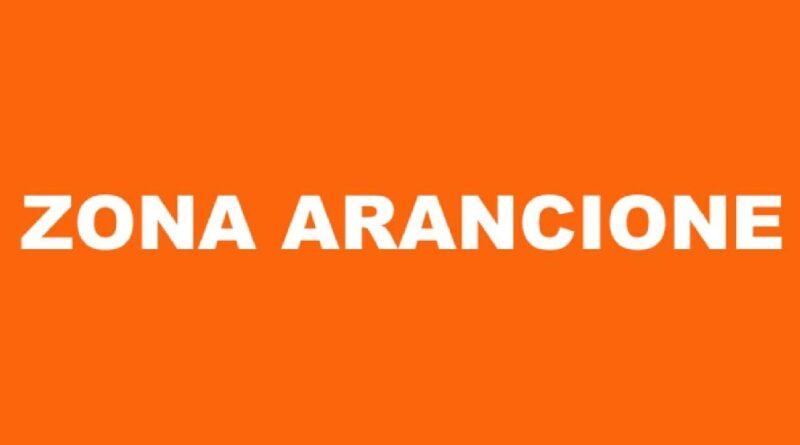 zona arancione vittoria comiso ragusa