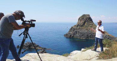 Isola Lachea TV