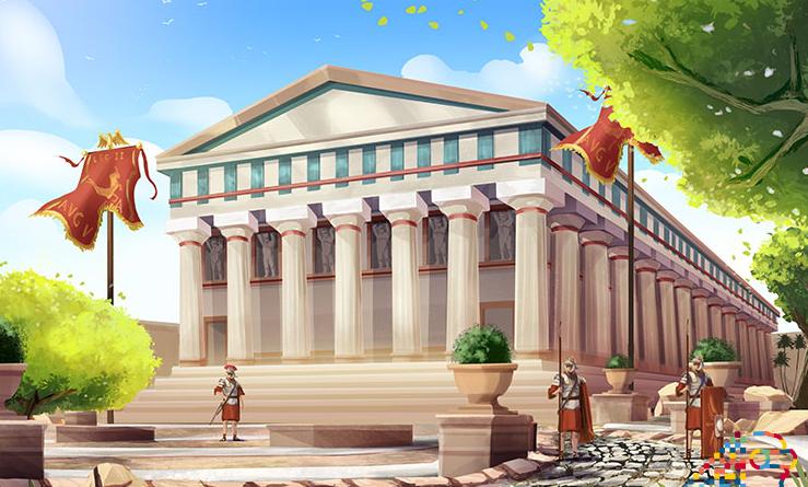 augustus videogioco sicilia