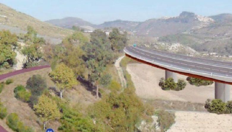 Ragusa-Catania autostrade siciliane