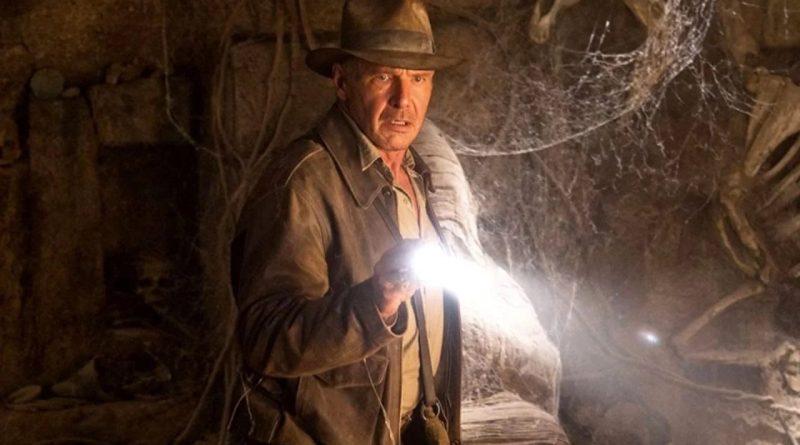 Scena Indiana Jones in Sicilia