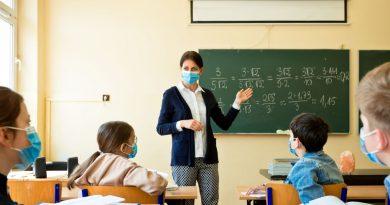 Scuola Sicilia classe