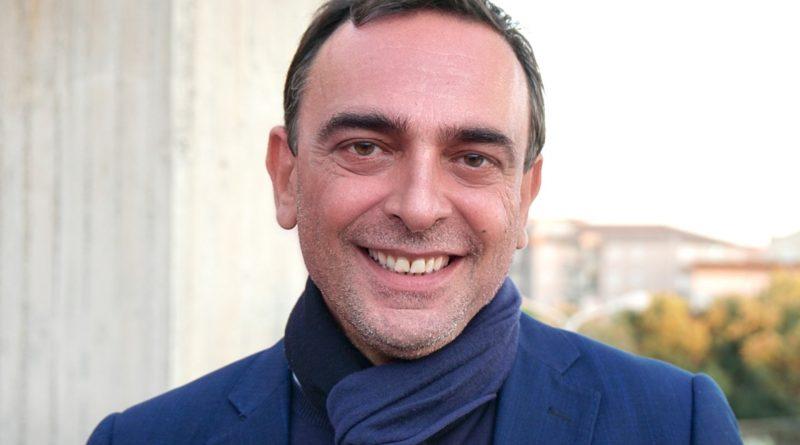 Fabio Roccuzzo sindaco Caltagirone