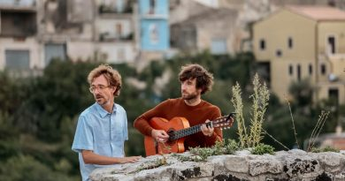 Kings of Convenience Catania